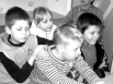 Vaikai su V. Matuliauskiene